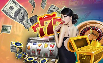 Trik Bermain di Situs Slot Online
